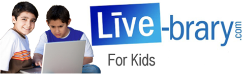 Image result for livebrary for kids