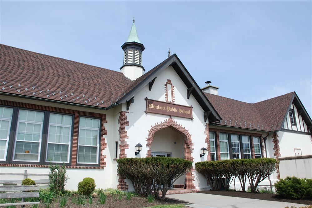 Montauk School Reopening Plan